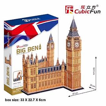 Import 3D Puzzle Big Ben (Speelgoed , Bordspellen , Puzzels)