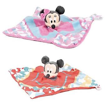 Famosa Dou Dou-Baby-Disney Mickey and Minnie (Toys , Preschool , Babies , Soft Toys)