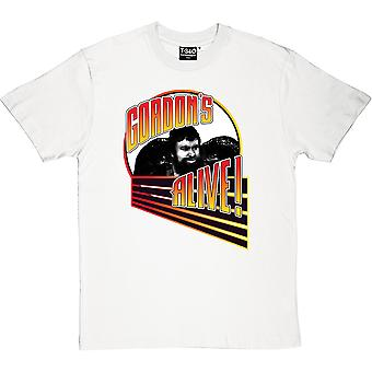 Gordon's Alive! Men's T-Shirt