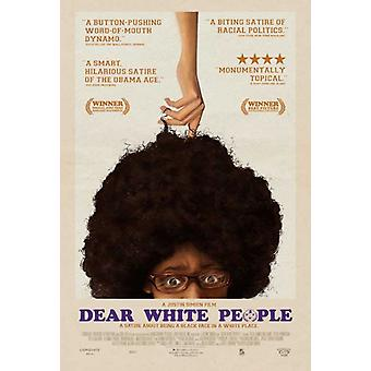 Dear White People Movie Poster (11 x 17)