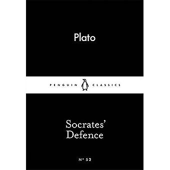 Socrates Defence by Plato