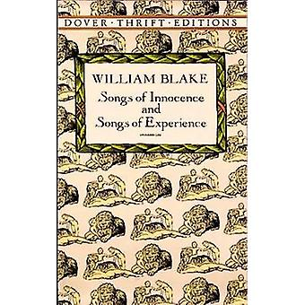 Songs of Innocence und Songs of Experience von William Blake