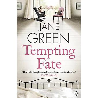 Tempting Fate 9780718157586 by Jane Green