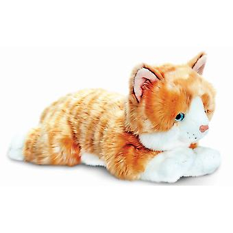 Keel Toys Amber Ginger Cat