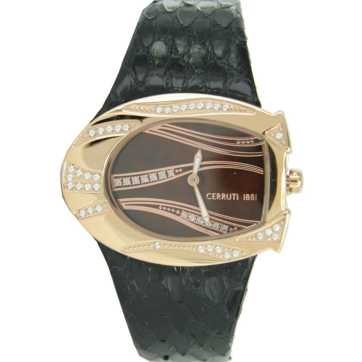 Cerruti 1881 ladies watch CRP003R262A