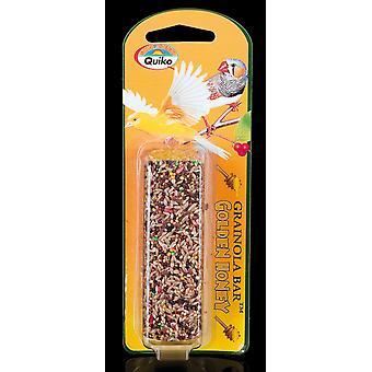 Quiko Bird Grainola Golden Honey 71g (Pack of 6)