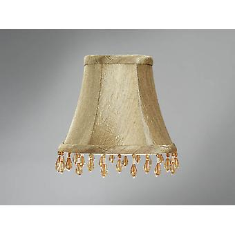 Schuller Beige Shade Ø14 With Tassels (Home , Lighting , Lampshades)