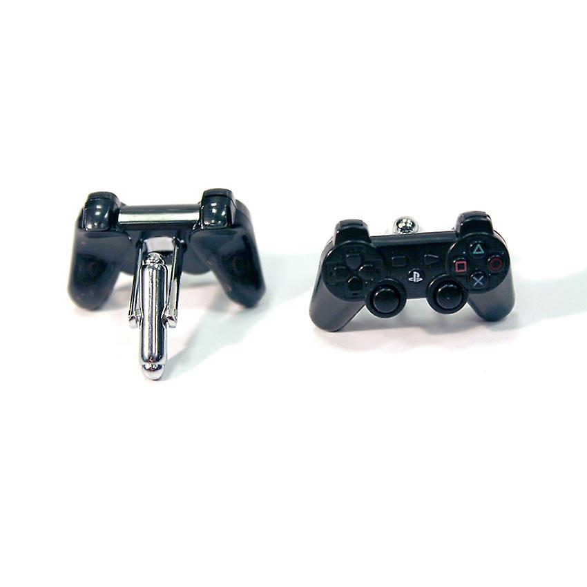 Sony PlayStation 3 Official Controller Cufflinks