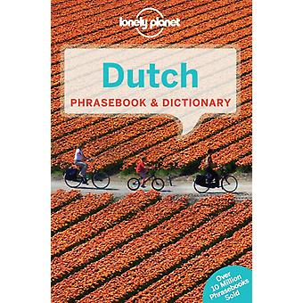 Lonely Planet Dutch Phrasebook & Dictionary (Lonely Planet Phrasebook and Dictionary) (Paperback) by Lonely Planet