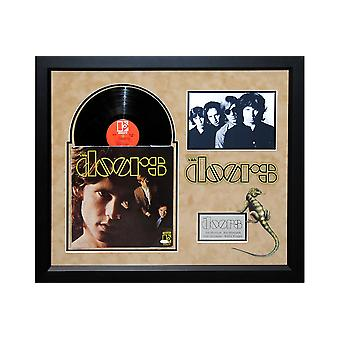 The Doors Debut 1967 Signed Album