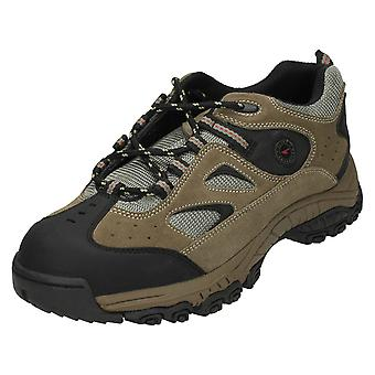 Mens Hi-Tec Hiking Boots Tornado