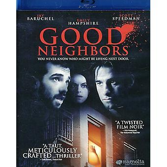 Good Neighbors [BLU-RAY] USA import