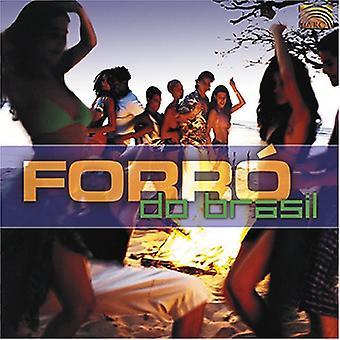 Forro Do Brasil - Forro Do Brasil [CD] USA import