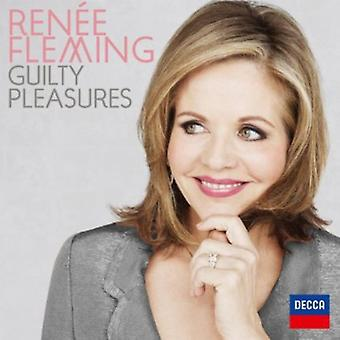 Renee Fleming - Guilty Pleasures [CD] USA import