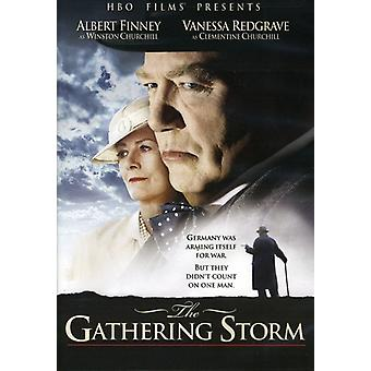 The Gathering Storm [P&S] [DVD] USA import