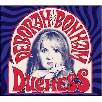 Deborah Bonham - hertogin [CD] USA import