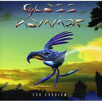 Glass Hammer - Cor Cordium [CD] USA import