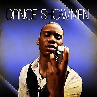Dance Showmen - Dance Showmen [CD] USA import