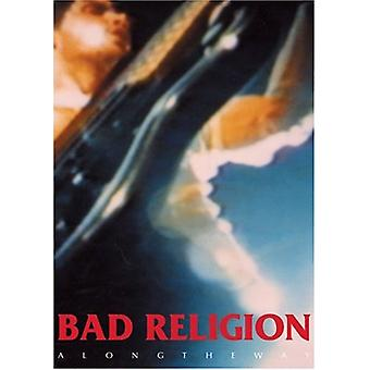 Bad Religion - Along the Way [DVD] USA import