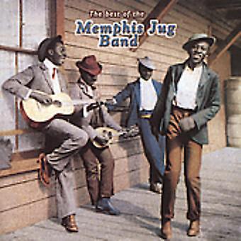 Memphis Jug Band - held Memphis Jug Band [CD] USA importen