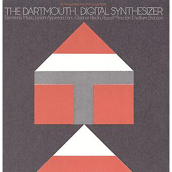 Dartmouth Digital Synthesizer - Dartmouth Digital Synthesizer [DVD] USA import