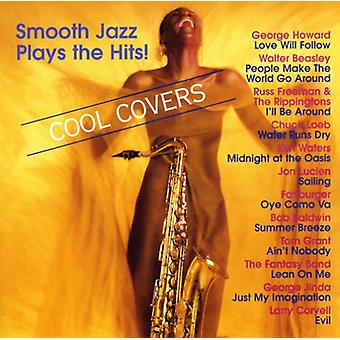 Cool Covers - Cool couvertures [CD] USA import