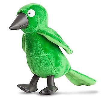 ほうき 7 インチ鳥の柔らかいおもちゃの部屋