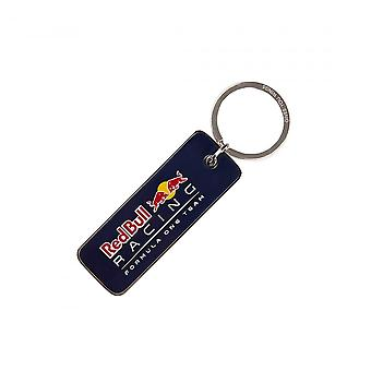 Red Bull Racing Insignia Keyring