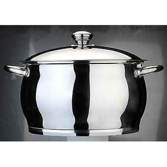 Berghoff Covered stockpot Cosmo 24cm