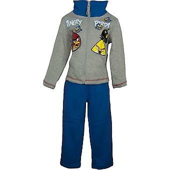 Angry Birds jogging suit / tracksuit-2 piece set
