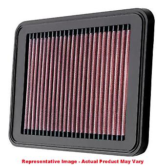 K&N Drop-In High-Flow Air Filter SU-1806 Fits: NON-US VEHICLE SEE NOTES F