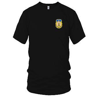 Batallón de mantenimiento - 540th de ejército de Estados Unidos bordado parche - señoras T Shirt