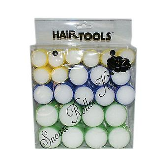 Hair Tools Snooze Roller Kit (Set of 24)