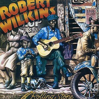 Robert Wilkins - Original Rolling Stone [CD] USA import