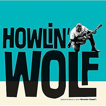 Howlin Wolf - Second Album Aka Rockin Chair + 10 Bonus Tracks [CD] USA import