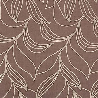 Harlequin Brown Wallpaper Roll - Patterned Vinyl Lagoon Design - Colour: 60807
