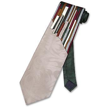 Papillon 100% SILK NeckTie Pattern Design Men's Neck Tie #339-3