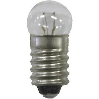 Bicycle light bulb 14 V 1.40 W Clear 5034