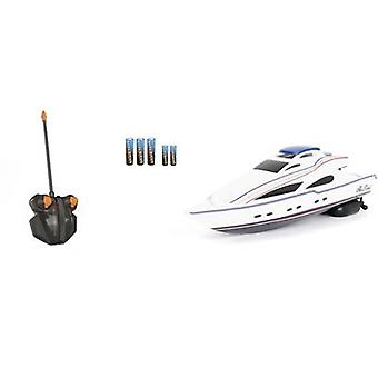 Dickie Toys RC model speedboat for beginners 100% RtR 340 mm