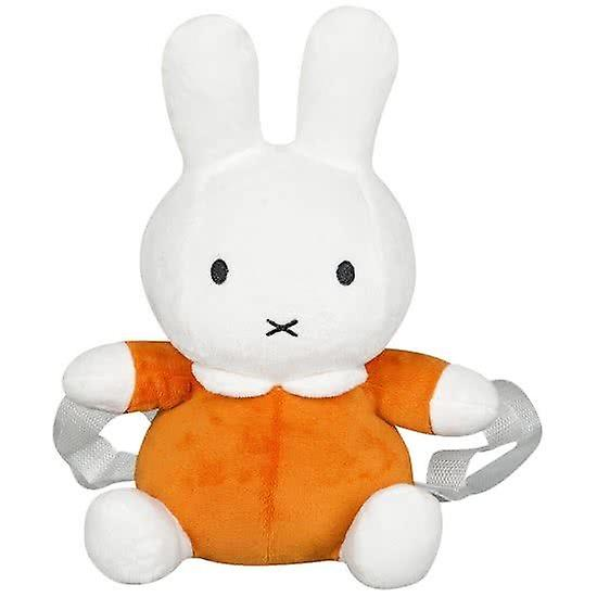 Miffy plush toy / backpack