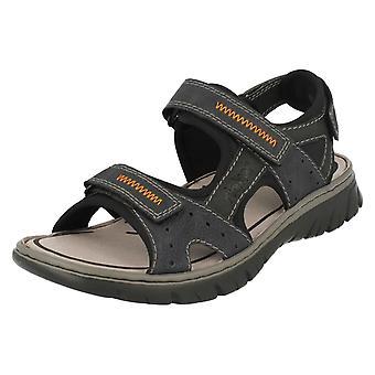 Mens Rieker Casual sportig Look sandaler 26757
