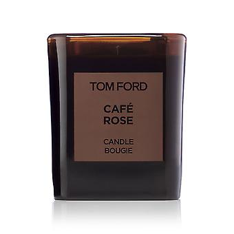 Tom Ford Café Rose Candle 21oz New In Box