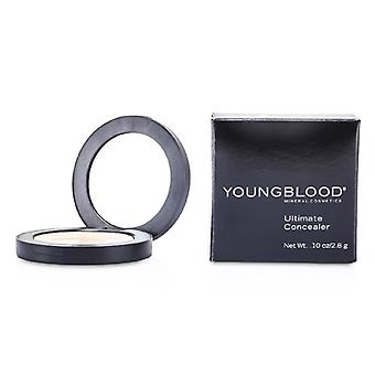 Youngblood Ultimate Concealer - Fair 2.8g/0.1oz