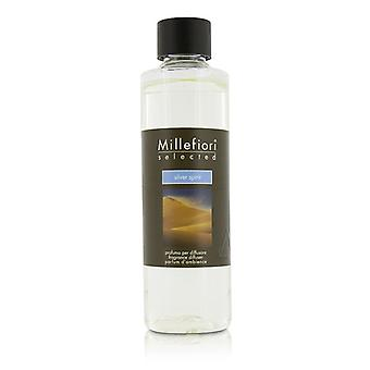 Millefiori Selected Fragrance Diffuser Refill - Silver Spirit 250ml/8.45oz