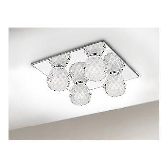 Schuller Hestia Ceiling Lamp, 4L.