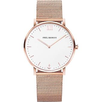 Paul Hewitt ladies watch sailor line PH-SA-R-SM-W-4S