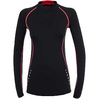 Trespass Womens/Ladies Dasha Wicking Compression Baselayer Top