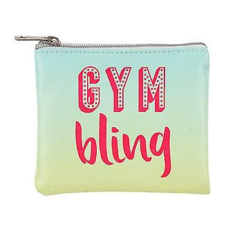 Something Different Gym Bling Jewellery Pouch