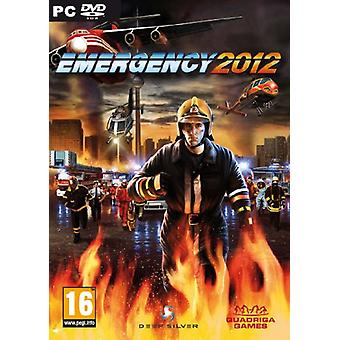 Emergency 2012 (PC DVD)
