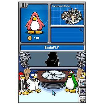 Club Penguin Herberts Revenge (Nintendo DS) - Factory Sealed
